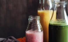Forget About Red Bull – Instead Try This 3 Homemade Healthy Energy Drinks