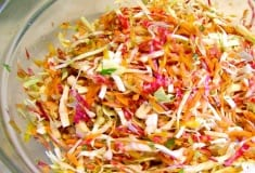 Vitamin Bomb – Salad Which Will Eliminate Viruses And Colds