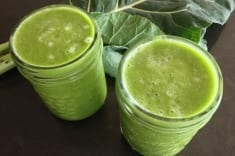 Absolutely the Best Spring Cleanse Smoothie