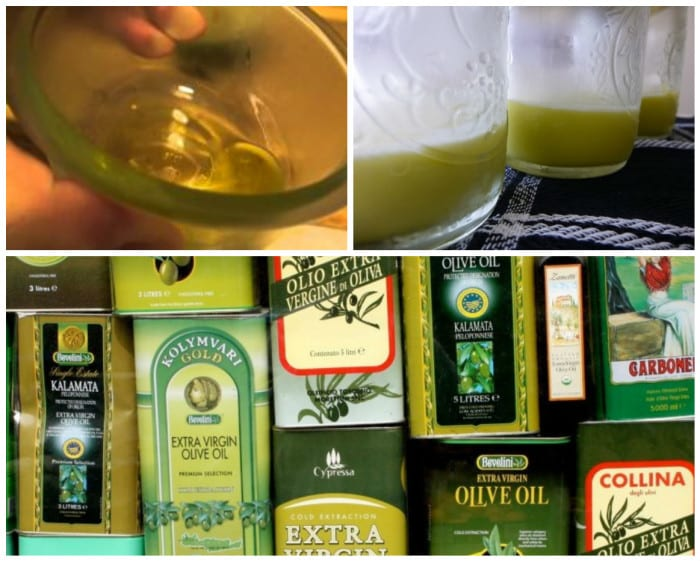 How to Spot Fake Olive Oil From a Mile Away