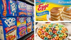 5 Worst Breakfast Foods For Kids Plus DIY Healthier Options