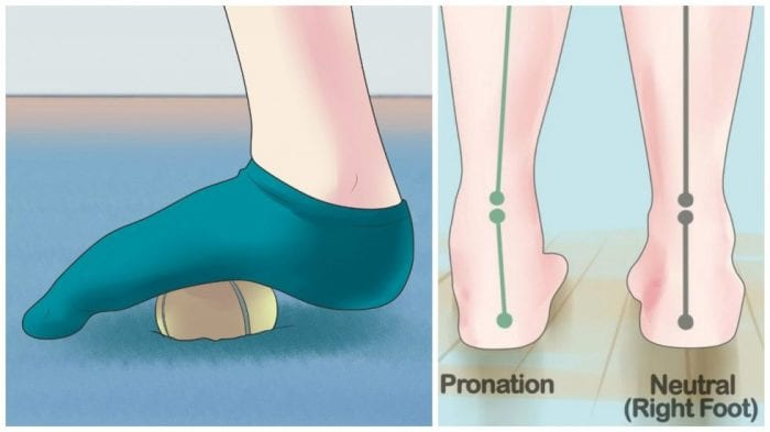 Get Rid of Foot Pain in Minutes With These 6 Effective Stretches