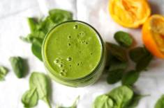 Incredible Smoothie for Full Cleansing of Your Body