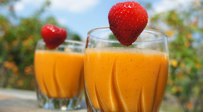 Tasty Drink That Will Eliminate Stress from Your Body