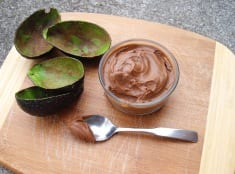 Avocado Pudding That Can Balance Hormones, Boost Metabolism And Fight Disease And It Tastes Great