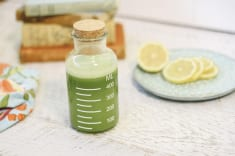 Heavy Metal Detox Juice