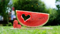 Did You Know What Watermelon Is Doing To Your Blood Pressure, Heart and Kidneys?