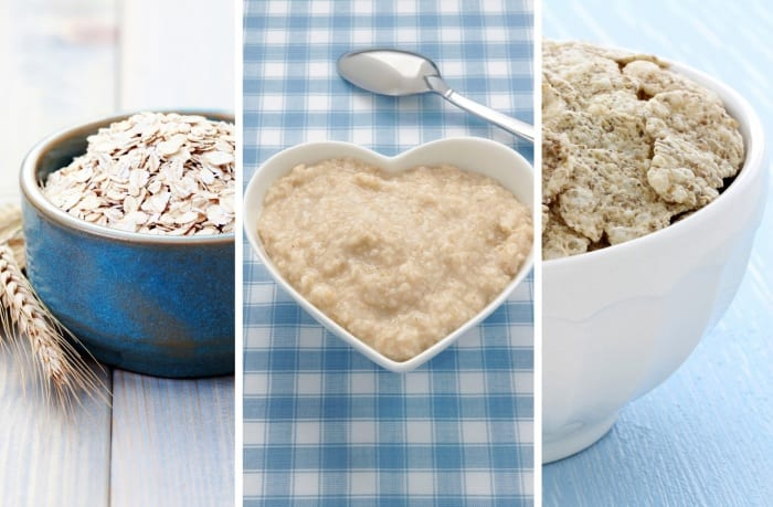 How eating oatmeal every morning can help shed unwanted weight in a flash