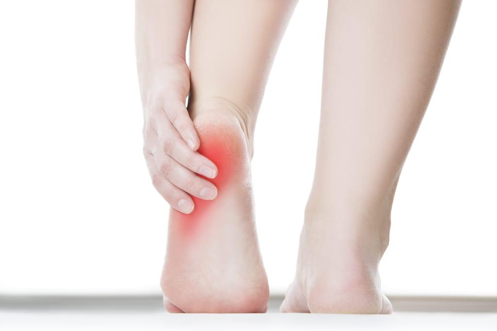 pain heel