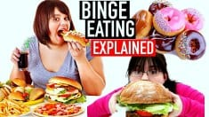How to spot binge eating disorder and what to know about it