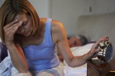 7 causes of night sweats