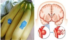 This Is What Happens To Your Brain, Heart and Bones When You Eat 3 Bananas A Day !
