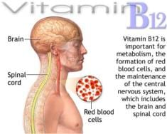 Don't Overlook These 8 Caution Indications Of Vitamin B12 Shortage