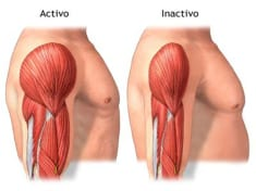 Early signs and symptoms of muscular dystrophy