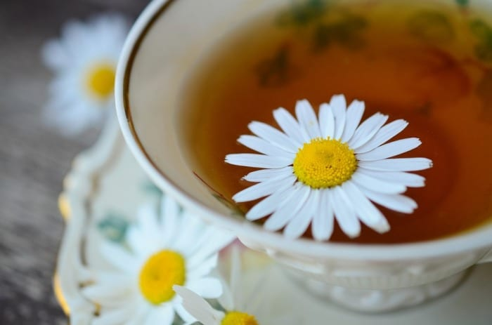 Chamomile Tea As a Universal Natural Remedy