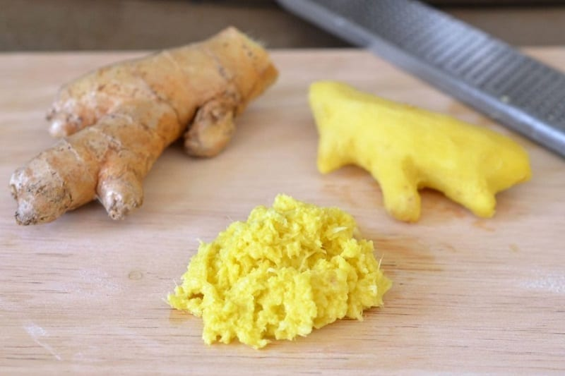 11 Beauty Benefits Of Ginger For Your Skin And Hair