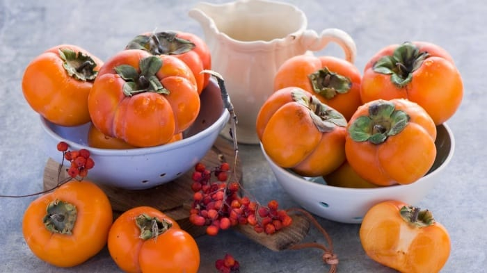 15 Amazing Reasons Why Persimmon Is Organic Superfood