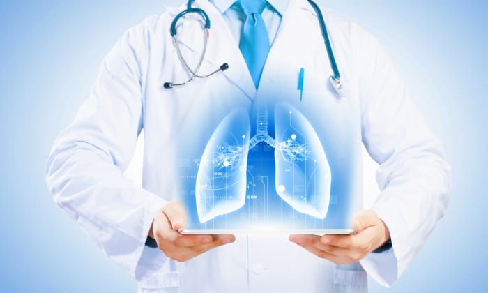 This Recipe Will Easily Clear Your Lungs in 3 Days, Even if You Smoke for More Than 5 Years