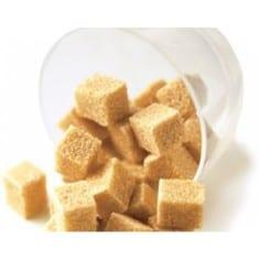 Vanilla Sugar Cube Body Scrub