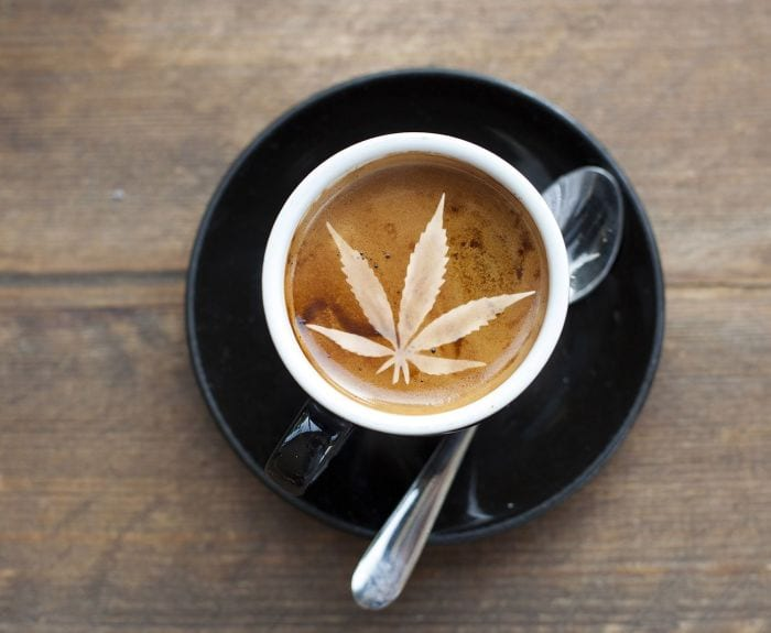 Marijuana-Infused Coffee Pods Are Now Available For Your Keurig