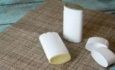 Easy Homemade Deodorant That Really WORKS!!!