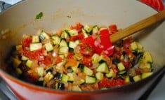 Vegetarian Zucchini Recipes