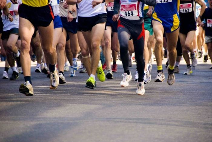 Why Marathons Can Be Deadly—Even If You Don't Run In Them