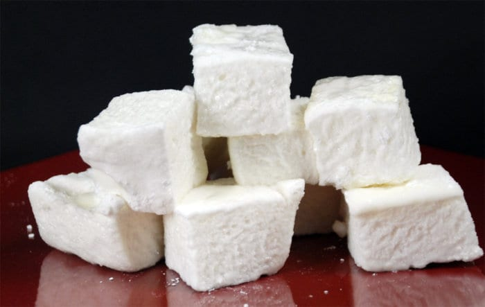 Learn How to Make Marshmallows That Are so Healthy You Can Eat Multiple Without Guilt