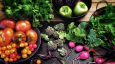 45 Healthiest Foods for Healthy Body and Mind