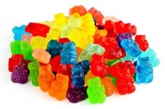 Once You Watch How Gummy Bears Are Made, You'll Never Want To Eat Them Again