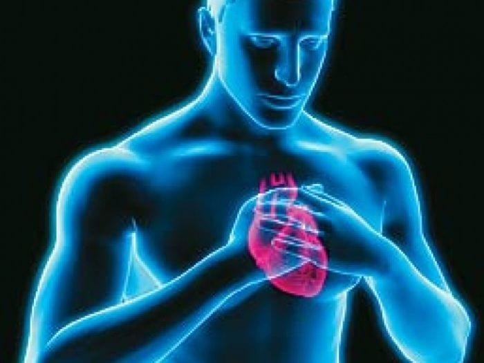 4 Nutrients That Prevent Fatal Heart Attacks That Nobody Talks About