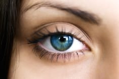 Remedy for Sagging Eyelids