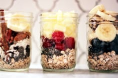 Overnight Oats: Secret To Boosting Your Weight Loss Abilities (With Recipes)