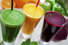 The 3 Juice Colon Cleanse That Can Clean Out your system Like Nothing Else!