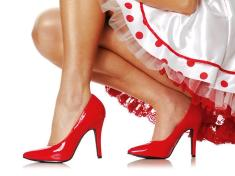 Podiatrists Explain Why High Heels Really Are That Bad For You