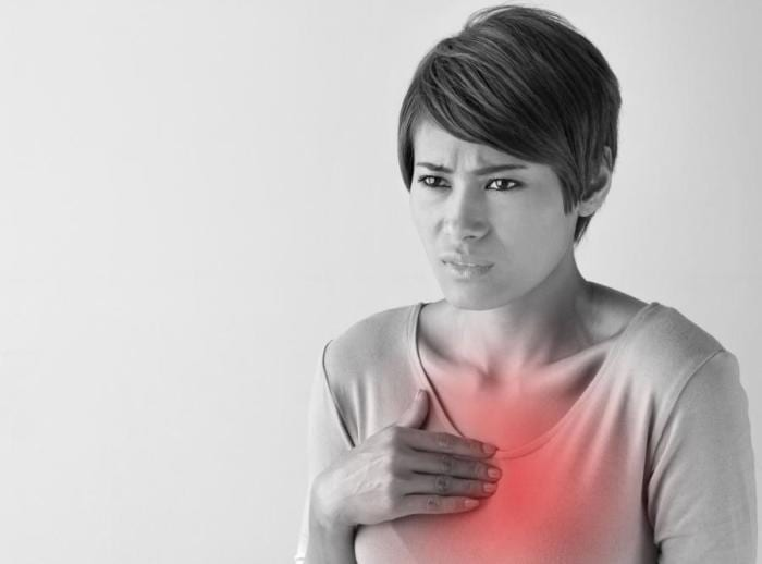 When it Comes to Heart Attacks, Women are Different Than Men
