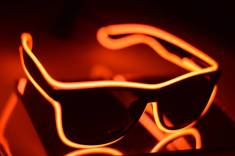 Can Orange Glasses Really Help You Sleep Better?