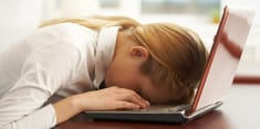 What Your Super-Stressful Job Can Actually Mean for Your Health