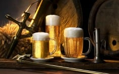 10 Good Reasons Why You Should Drink A Beer! Number Four Is Very Important!