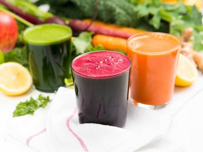 3 Recipes for a Smoothie That Will Boost Your Energy