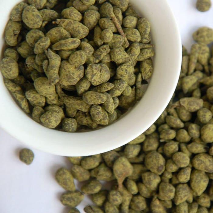 Health Benefits of Ginseng Tea