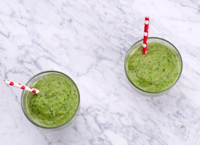 Guacamole Green Smoothie