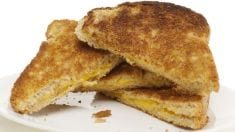4 Ways to Make a Healthy Grilled Cheese (Yes, It Exists!)