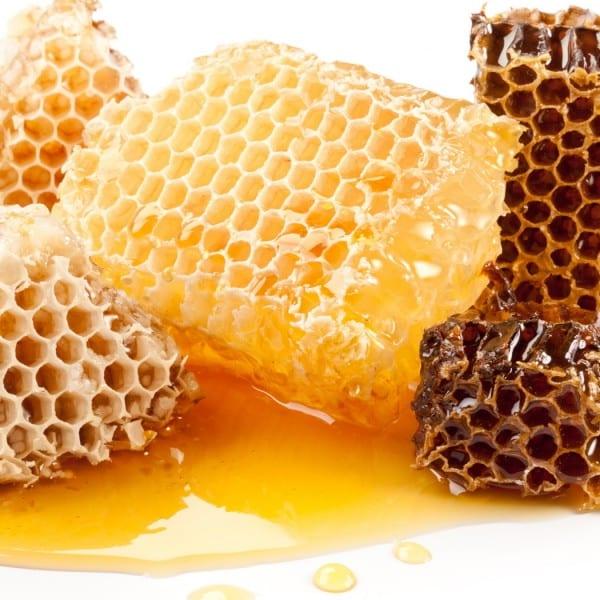 The 8 Top Health Benefits of Raw Honey
