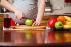 15 Things Nutritionists Wish You Knew About Pregnancy