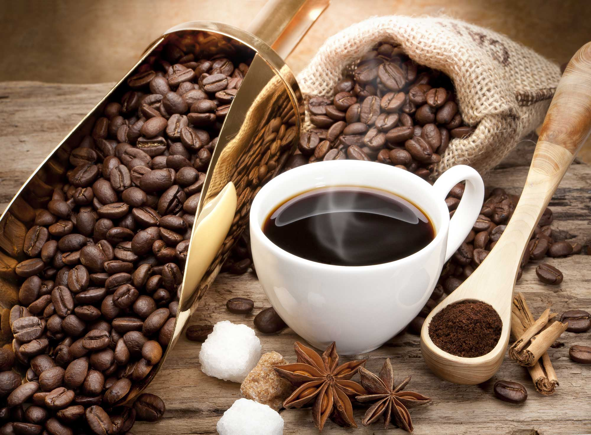 11 reasons you should drink coffee every day instiks