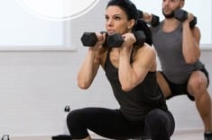 5 Dumbbell Exercises for a Full-Body Burn