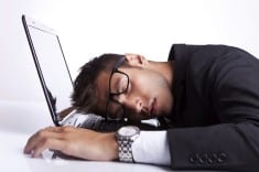 Fatigue and Sleepiness and How to Fight Them