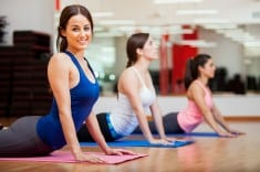 How to Improve Your Posture with Yoga Poses