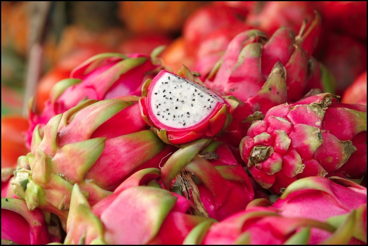 What is useful for the body Dragon Fruit